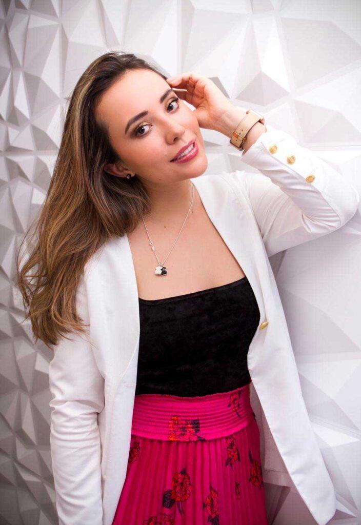 Pamela Fernández Corzas